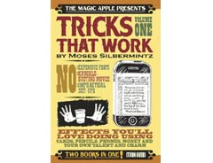 Tricks and Jokes that Work by Marvin Silbermintz
