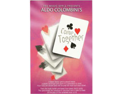 Come Together by Aldo Colombini and The Magic Apple