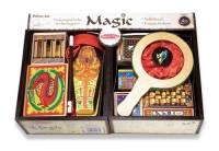 Deluxe Magic Kit by Melissa & Doug